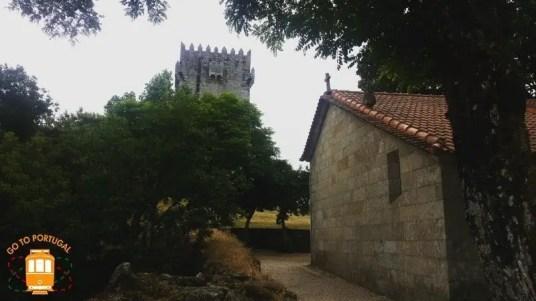 Castelo de Montalegre 3