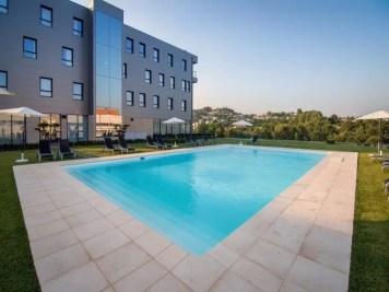 Celorico Palace Hotel Spa