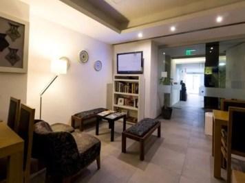 Hotel Laranjeira 3