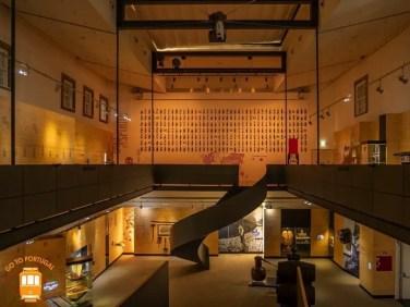 Museu do Douro 14