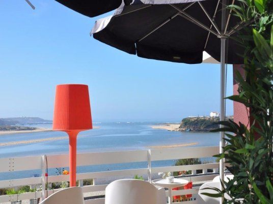 Hotel HS Milfontes Beach 2