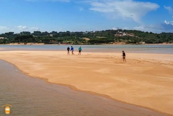 Ria de Alvor - Algarve copy