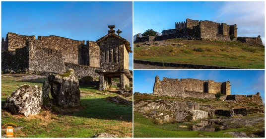 Lindoso Castelo