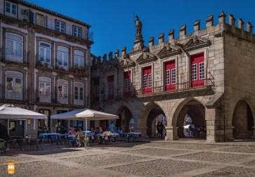 Domus Municipalis Guimaraes