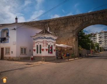 Muralha Lagos - Algarve - Portugal