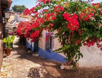 Alvor-Algarve