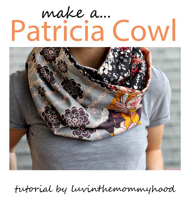 patricia cowl