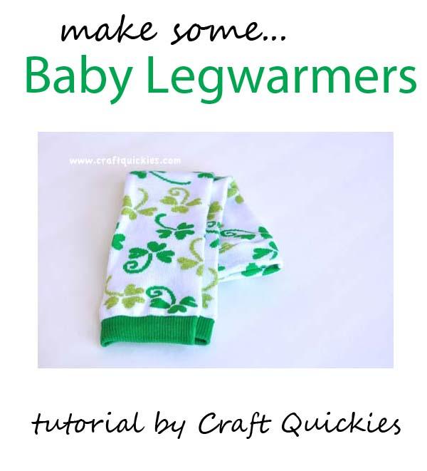 baby legwarmers
