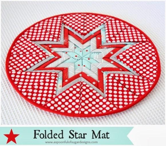Folded+Star+Mat+++1