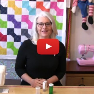 In this important video, Sew Very Easy shares tips on how to properly discard pins and needles to avoid possible injury to you and/or your pets. -Sewtorial
