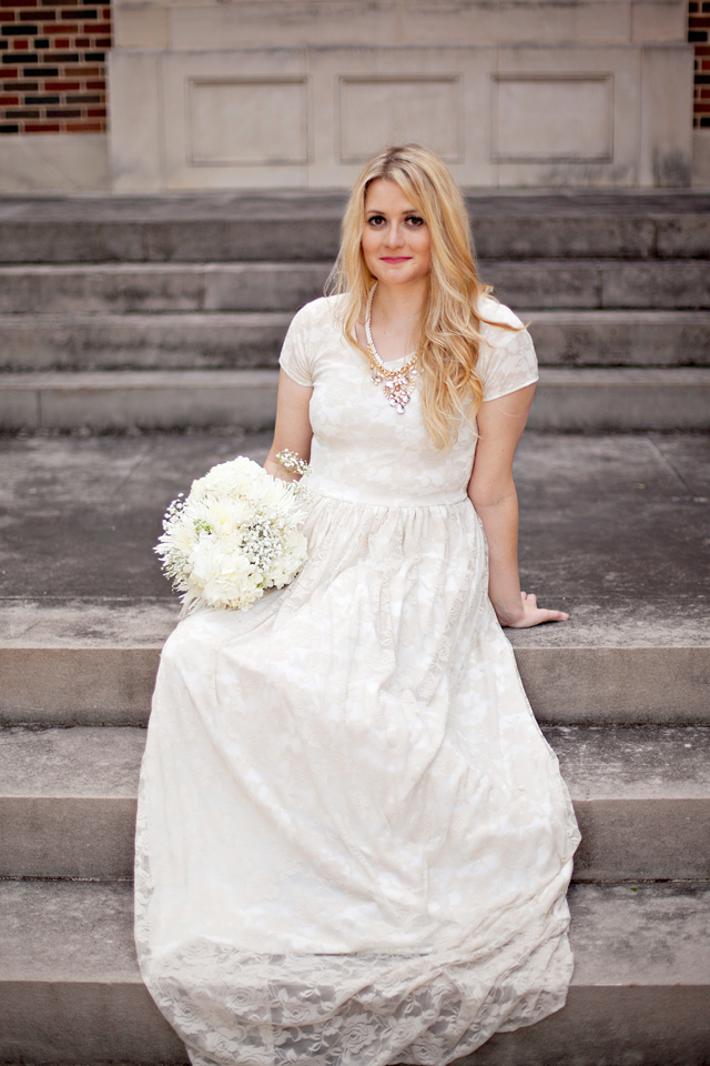 DIY Tutorial and Wedding Dress Patterns