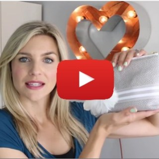 In this video tutorial Melanie Ham shows you how to make a pretty zip pouch that can be used for any special occasion. -Sewtorial