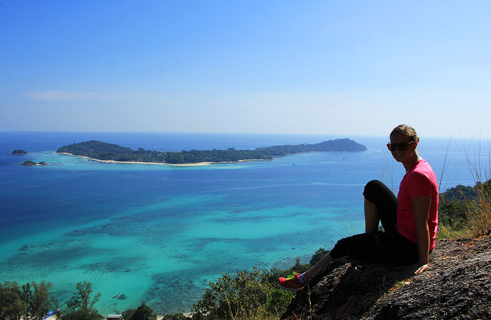 Koh Adang Viewpoint
