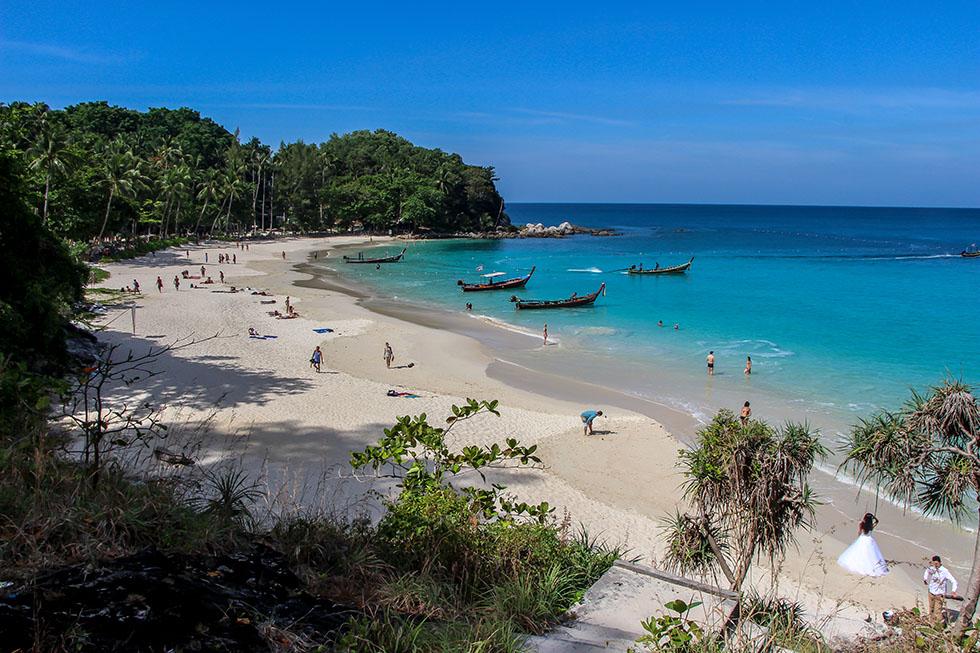 8 Secret Beaches In Phuket Hidden Paradise Go To Thailand