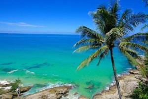 Naitahon Beach in Phuket