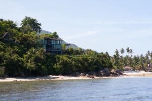 Taling Ngam Beach, Koh Samui