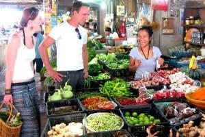 Thai Cooking Koh Samui