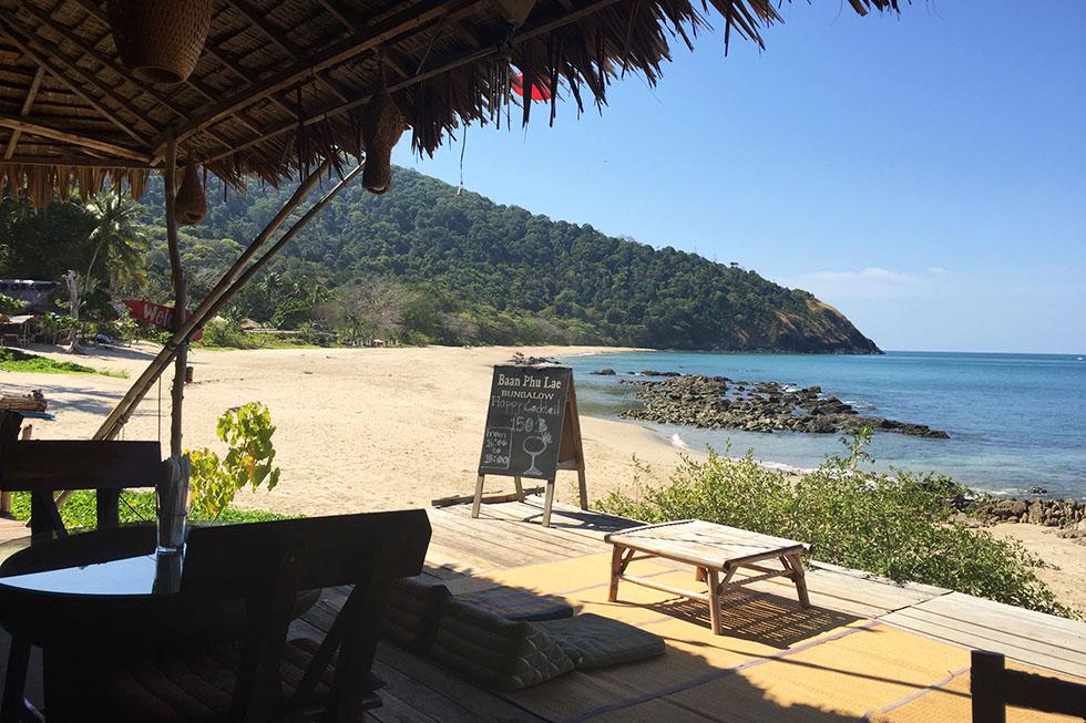 Baan Phu Lae in Koh Lanta