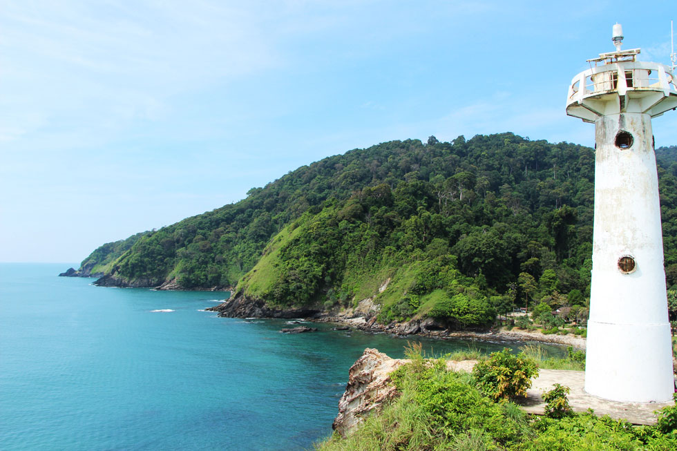 Mu Koh Lanta National Park