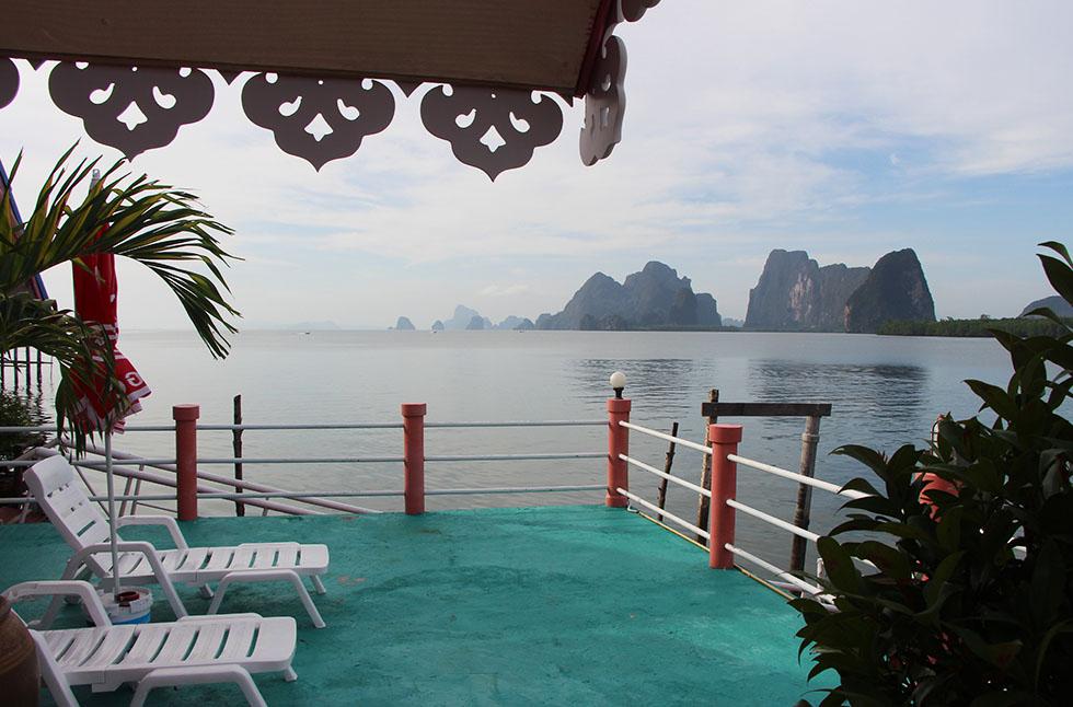 Panyi Village Hotel