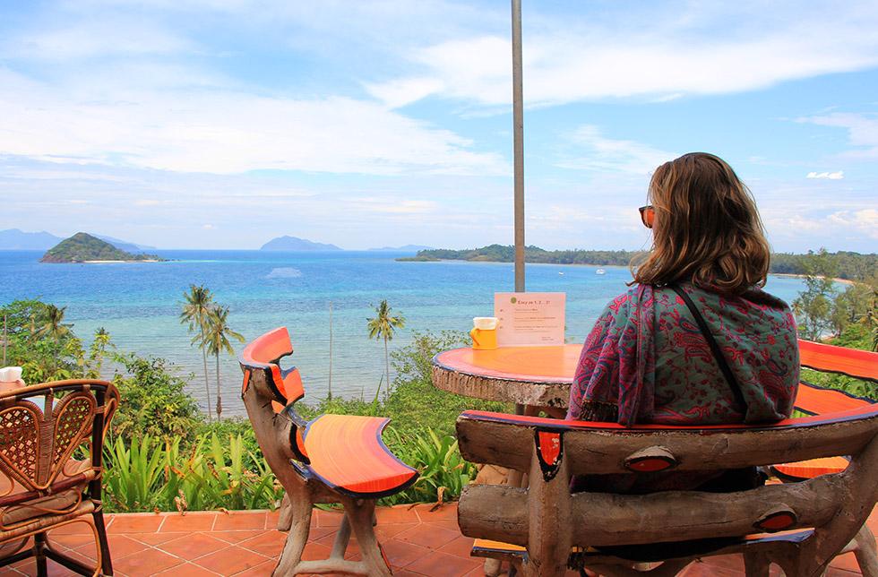 Koh Mak Viewpoint
