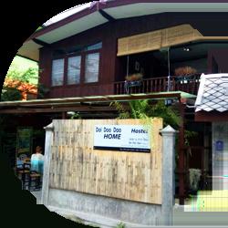 Doi Doo Dao Home Hostel