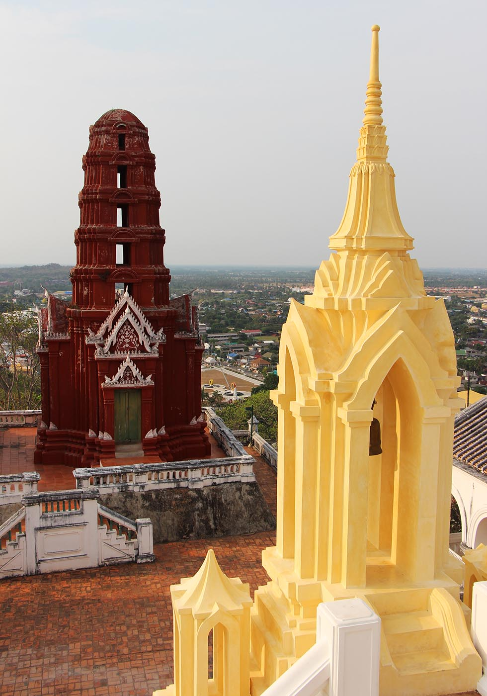 Phetchaburi Historical Park