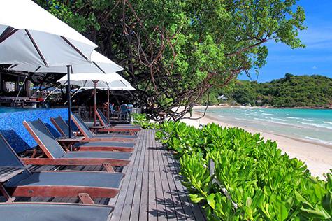 Ao Prao Resort, Koh Samet