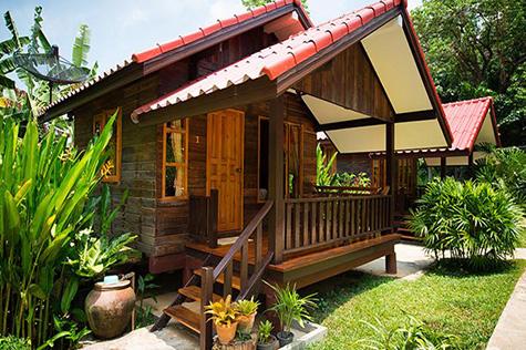 Ban Chom Samed Resort, Koh Samet