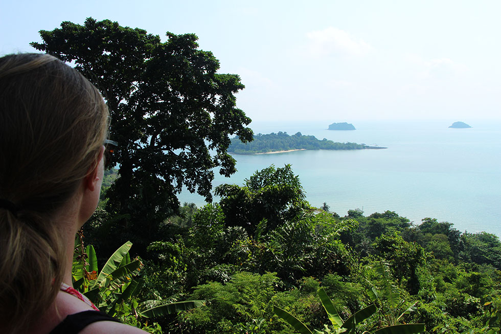 Kai Bae Viewpoint Koh Chang