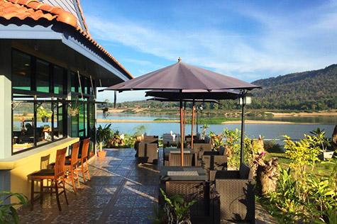 Khong Chiam Orchid Resort