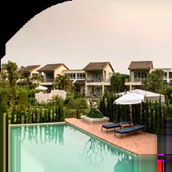 Reverie Siam Pai Resort
