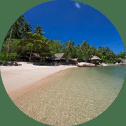Sensi Paradise Resort Koh Tao