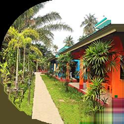 Jasmine Resort Ao Nang