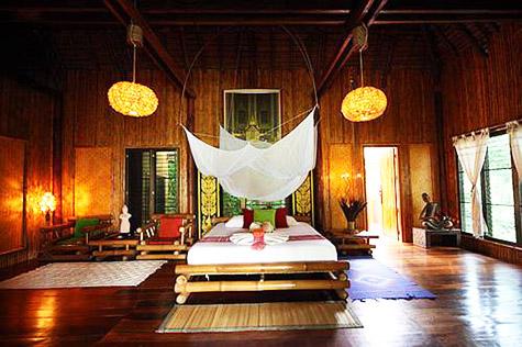 Viking Nature Resort, Koh Phi Phi