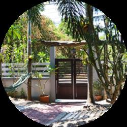 Rent a Private Villa in Krabi
