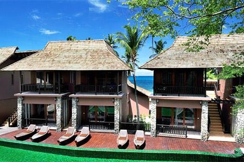 Koh Tao Beach Club, Koh Tao