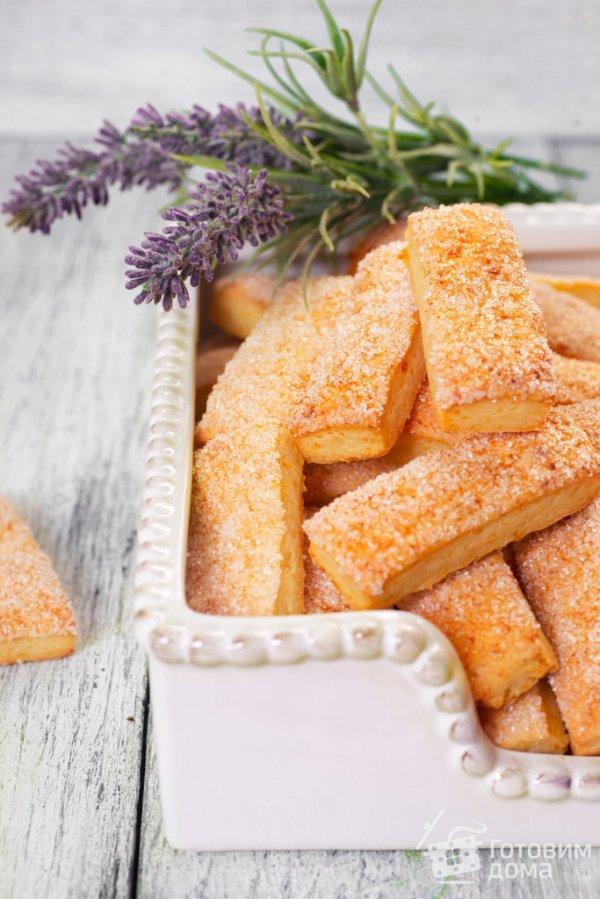 Творожное печенье - пошаговый рецепт с фото на Готовим дома