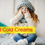 BEST COLD CREAMS ACCORDING TO THE HEALTH BENEFITS