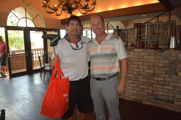 American Legion Post Golf Tourney
