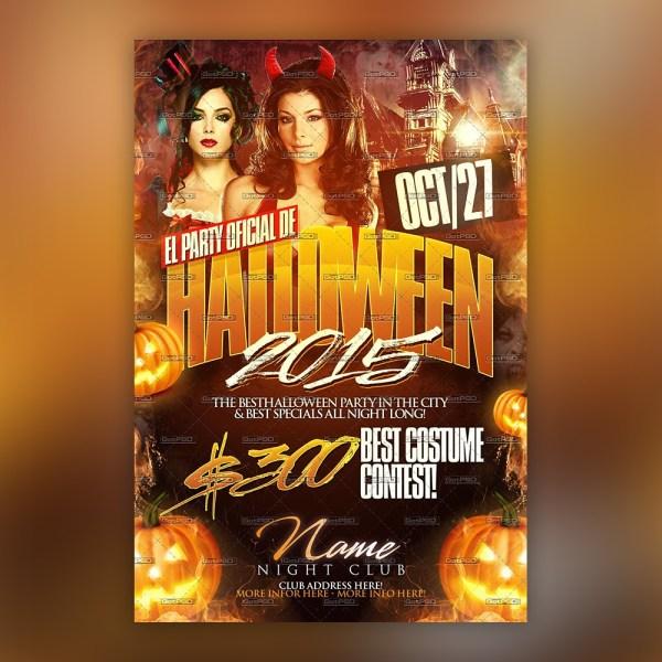 Halloween 2015 1