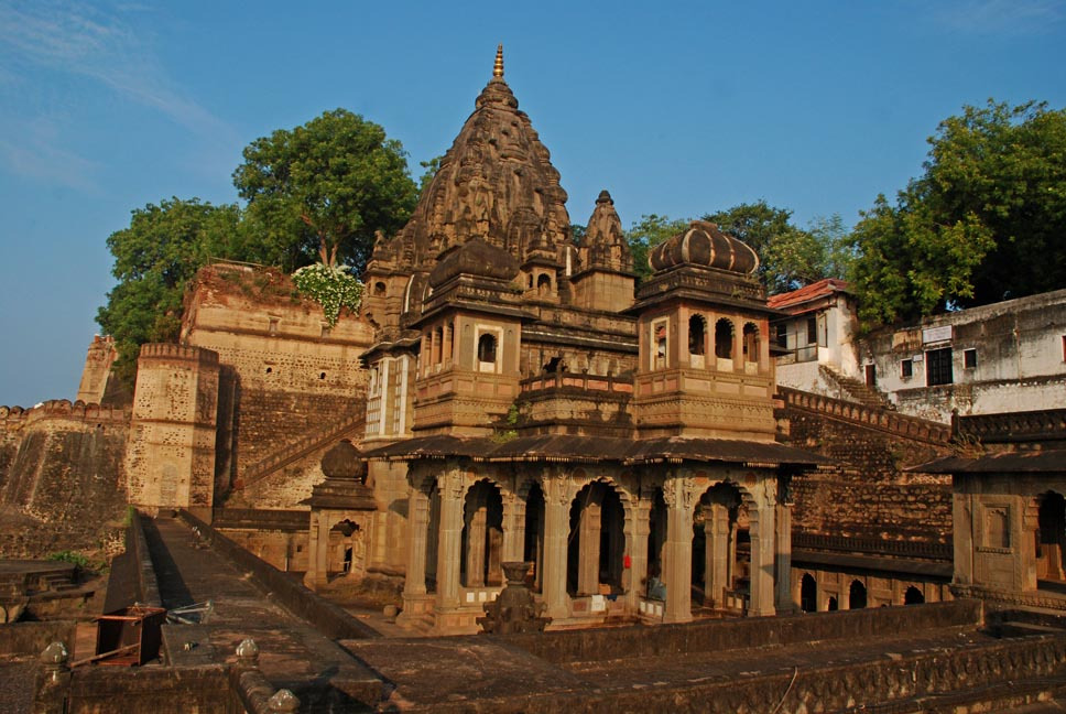 Maheshwar The Land Blessed by Shiva GoTravelTrek