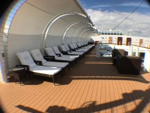 Haven sundeck 3