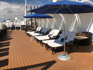 Haven sundeck