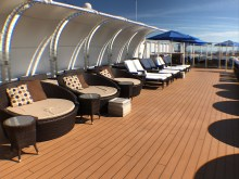 Haven upper sundeck 3