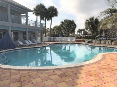 RV Resort Pool