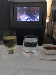 Delta flight drinks