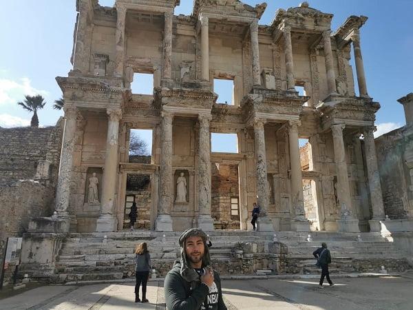 Paquete de Viaje a Turquía
