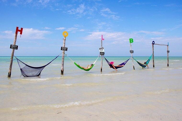 Las mejores playas de Mexico