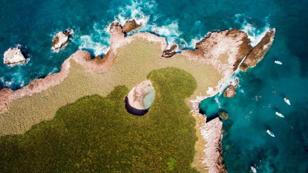 Isla Marietas